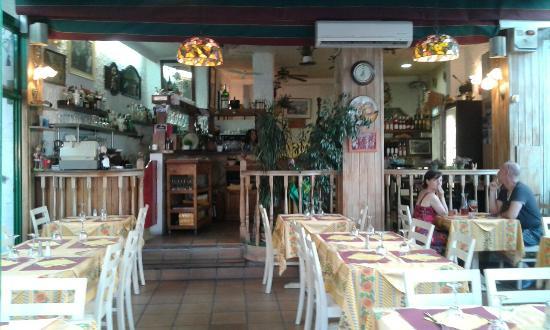 Restaurant le provencal