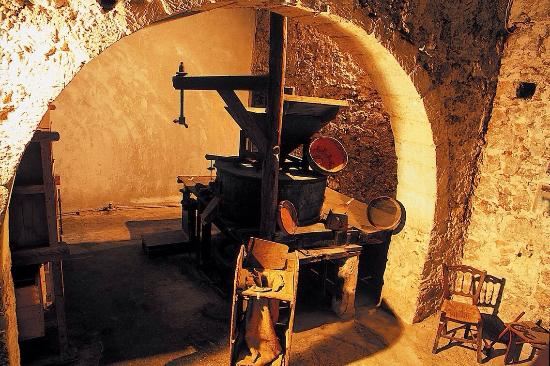 Casa Museo Tiu Virgiliu