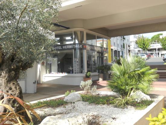 Photo of Hotel Restaurant L'Hermitage Royan