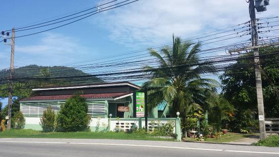 Suntalee House