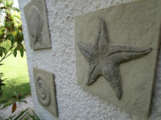 Residence Stella del Mare: direzione