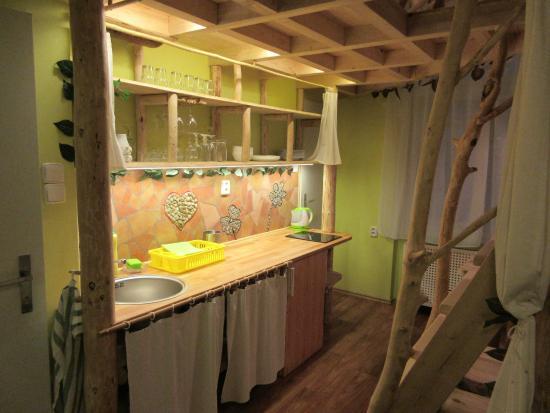 Artharmony Pension and Hostel: Ap.TEREZA_2