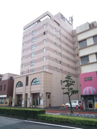 Iwakuni City View Hotel