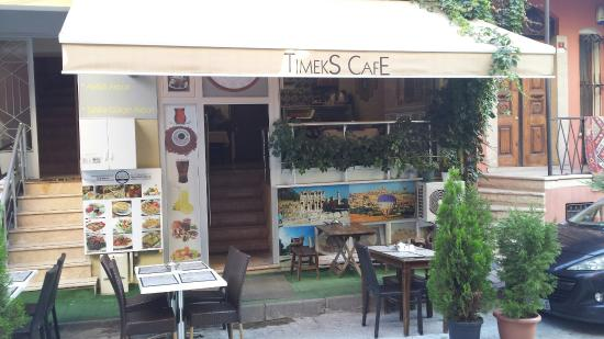 Timeks Cafe & Restaurant