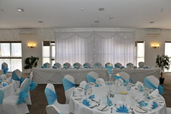 Wedding Breakfast Picture Of Park Hotel Liverpool