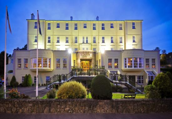Sligo Southern Hotel  and  Leisure Centre