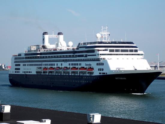 MS Rotterdam Picture Of Delta Hotel Rotterdam Vlaardingen - Ms rotterdam