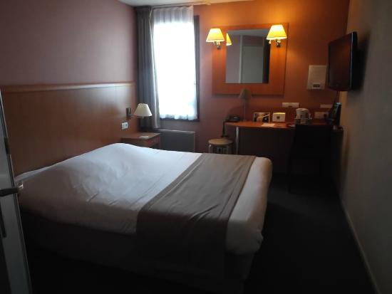 Kyriad Caen Sud - IFS: Room 47