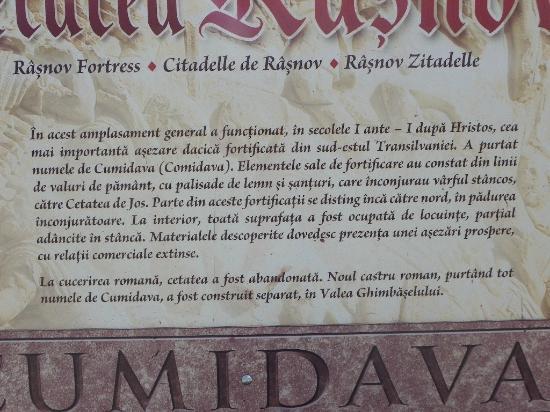Rasnov Citadel: Cetatea Rasnov 4