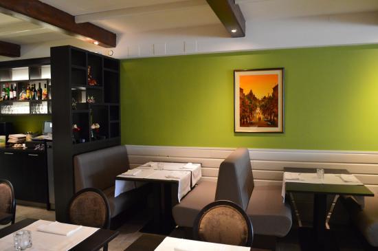 Interieur New Tandoor - Foto van New Tandoor, Gouda - TripAdvisor