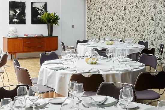 Alexandra Barcelona Hotel, Curio Collection by Hilton: Forum A (meeting & events room)