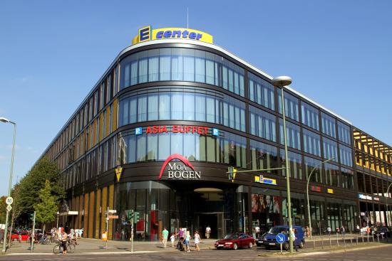 Hotel Mercure Moa Berlin