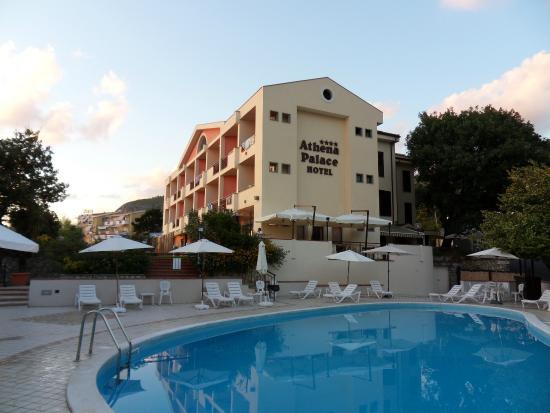 アテネ パレス ホテル