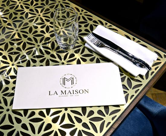 la maison lyon restaurant avis num ro de t l phone photos tripadvisor. Black Bedroom Furniture Sets. Home Design Ideas