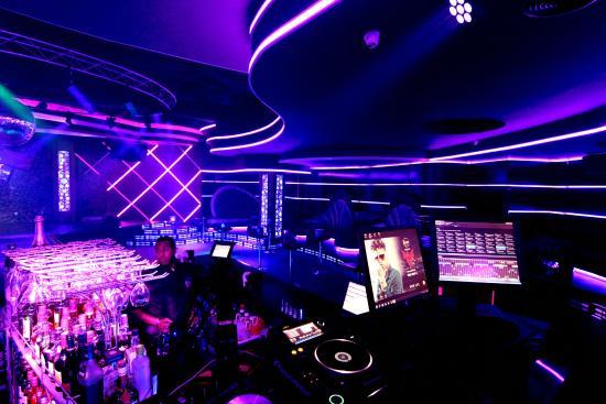 Kviar Show Disco & Casino Bayahibe