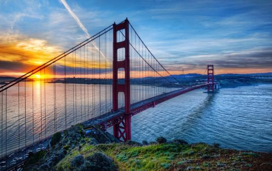 Golden Gate National Recreation Area: photo0.jpg