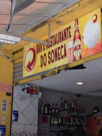 Soneca Bar E Restaurante