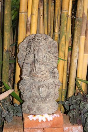 Padma Accommodation: Padma Ganesh