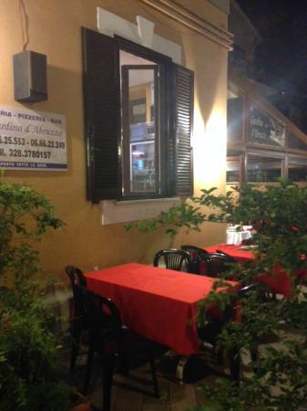 A foto di ristorante giardino d 39 abruzzo roma tripadvisor - Giardino d abruzzo ...
