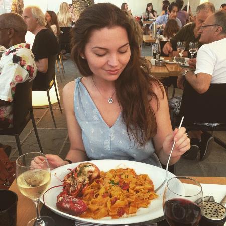 Picture of di piu nice tripadvisor - Restaurant di piu nice ...