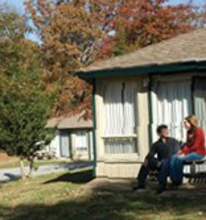 Ozark Cabins At Dry Creek Updated 2017 Campground