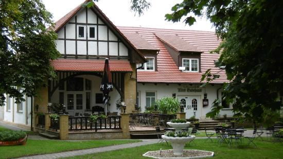 Hotel & Restaurant Altes Badehaus