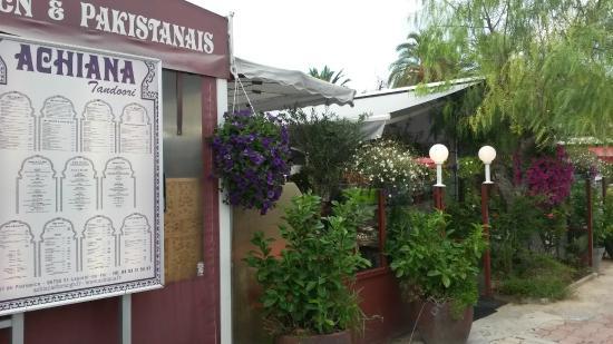 Restaurant Indien Saint Laurent Du Var Port