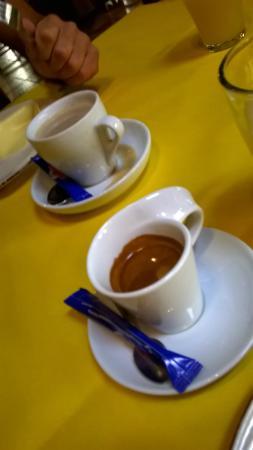 Casa De Labranza Ria De Castellanos: 3 cuillères à soupe de café pour bien démarrer la journée et pas une de plus