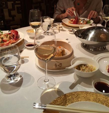 Mauldin Chinese Food
