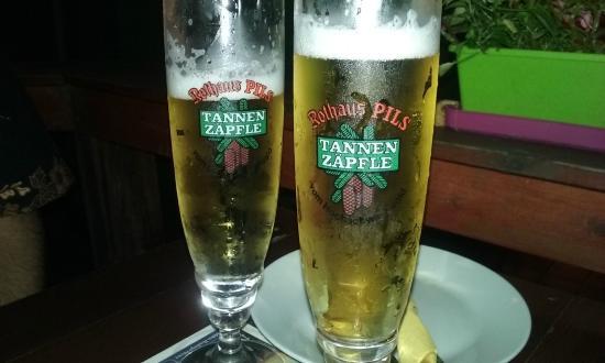 Viasko: Berliner Bier :-)