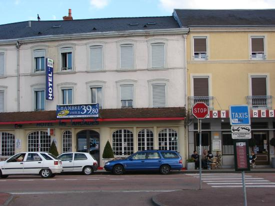 Photo of Arcantis Hotel les Arcades Autun