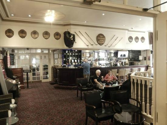 Britannia Prince of Wales - Southport: Bar