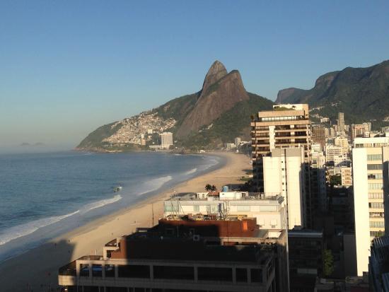 Everest Rio Hotel Reviews