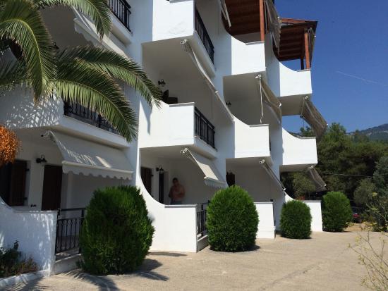 Hotel Thimonia