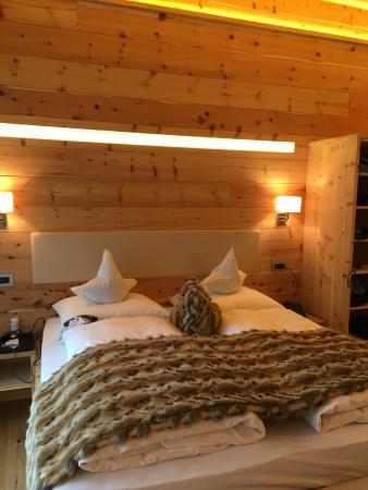 Garni Chalet Elisabeth: room 10