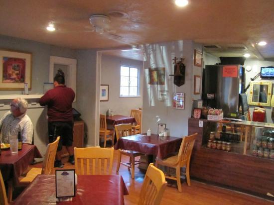 Exceptional El Patio De Albuquerque: Inside Dining, Also Enjoyable Seating
