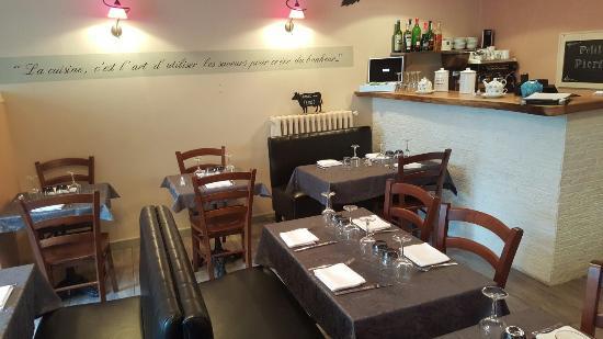Petit Pierre, Besançon - Restaurant Avis, Numéro de Téléphone ... 69165b429058