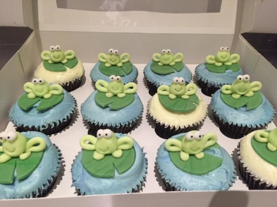 Last Minute Birthday Cakes Glasgow