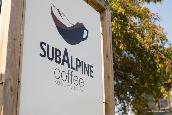 SubAlpine Coffee