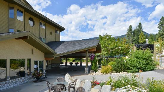Prestige Mountain Resort Rossland: Exterior