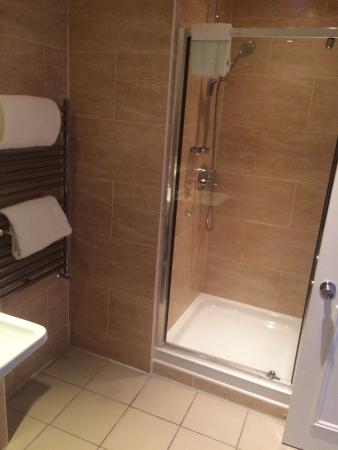Beautiful room and bathroom - Picture of Crieff Hydro Hotel and ...