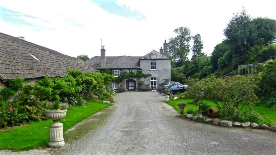Colcharton Farm