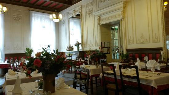 Restaurant Hôtel d'Alsace