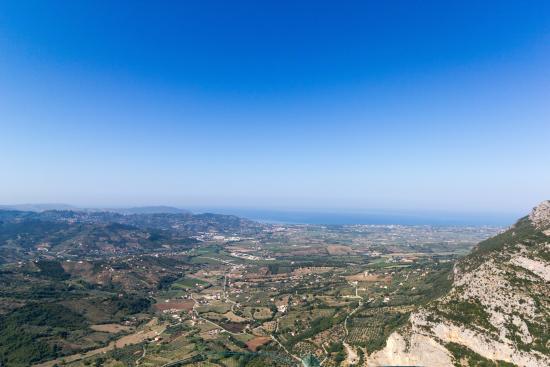 Trentinara, Italia: вид