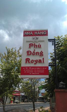 Phu Dong Restaurant