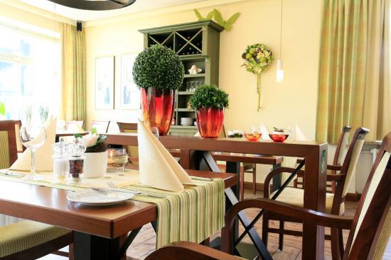 Restaurant Tafelhuus