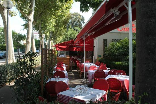 La Guinguette de Neuilly