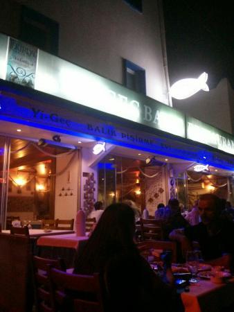 Yi-Gec Restaurant