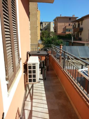 B&B Villa Marogna: terrace