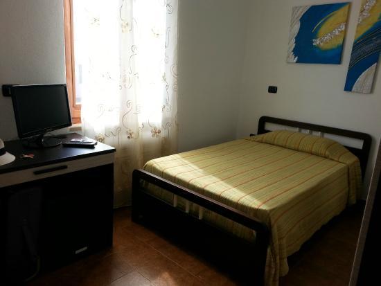 B&B Villa Marogna: Room
